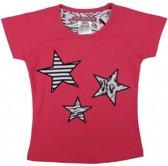 c5421d7902d764 Lovestation22 shirt Vera maat 92