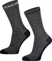Vingino Meisjes Sokken  - Black - Maat 39-42