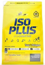 ISO PLUS + L-Carnitine 1505 g OLIMP orange