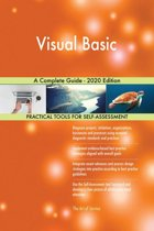 Visual Basic A Complete Guide - 2020 Edition