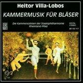 Kammermusik Fuer Blaeser