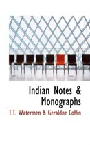 Indian Notes & Monographs