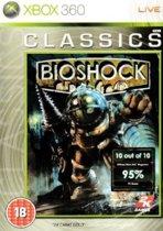 Bioshock - Classics - Xbox 360 (Compatible met Xbox One)