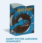 Harry Potter Luisterboek 1 t/m 8 - Complete Audiobox