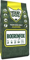 Yourdog boerenfox hondenvoer pup 3 kg