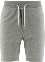 Jack & Jones sweat short grijs_XL, maat XL