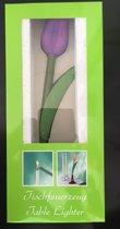 Tafelaansteker Tulp Model