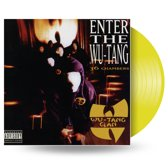 Enter The Wu-Tang Clan - 36 Chambers