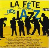 La Fete Des Jazz 2001