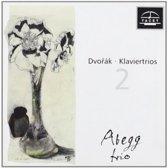 Dvorak: Klaviertrios Vol. 2