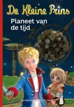 De kleine prins - Planeet van de tijd