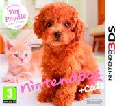 Nintendogs + Cats: Toy Poedel + Nieuwe Vrienden - 2DS + 3DS