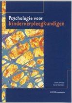 Psychologie voor kinderverpleegkundigen / druk 3