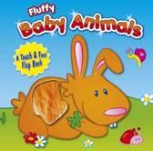 Fluffy Baby Animals