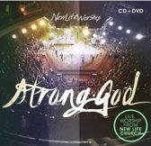 Strong God: Live