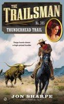 The Trailsman #385