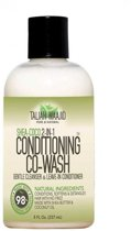 Taliah Waajid Shea Coco Conditioning 2 in 1 Co-Wash 236ml