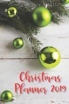 Christmas Planner Organizer - Ultimate Christmas Shopping Tracker & Countdown Journal: Organiser Budgets Shopping Lists, Christmas Wish List Gift Card