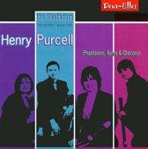 Purcell:Phantasies