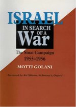 Israel in Search of War
