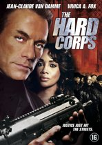 HARD CORPS, THE (dvd)