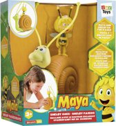 Maya de Bij Slakvoertuig