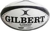 Gilbert G-TR4000 - Rugbybal - Zwart - Balmaat 5
