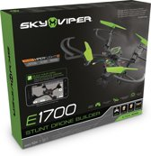 Sky Viper Stunt Drone Builder - Drone Bouwpakket - Goliath