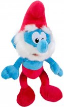 Grote Smurf knuffel