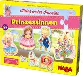 HABA Mijn eerste puzzels - Prinsessen