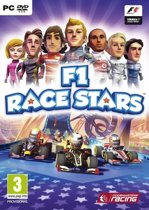F1 Race Stars - Windows