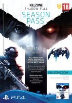 Killzone Shadow Fall Season Pass BE