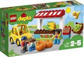 Afbeelding van LEGO DUPLO Boerenmarkt - 10867 speelgoed