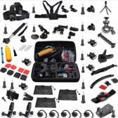 QooQoon Gopro accessoires set 7 - action cam accesoires kit - voor GoPro
