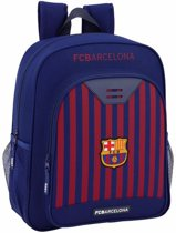 FC Barcelona Rugzak - 38 cm - Blauw
