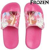 Slippers voor het zwembad Frozen 9831 (maat 27)