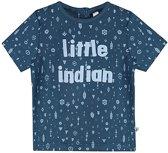 T-shirt Indian Print