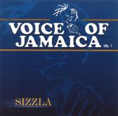 Sizzla: Voice of Jamaica