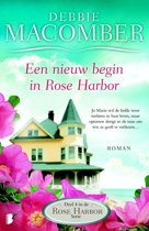 Rose Harbor 4 - Een nieuw begin in Rose Harbor