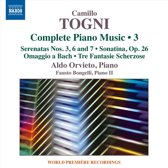 Complete Piano Music 3