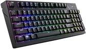 Cooler Master Masterkeys Pro M RGB Brown - Mechanisch Gaming Toetsenbord - QWERTY