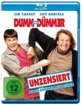 Dumb And Dumber (1994) (Blu-ray)