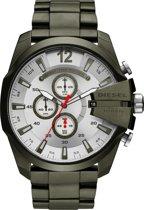 Diesel Groen Mannen Horloge DZ4478