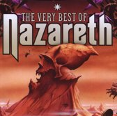 Nazareth - The Very Best Of
