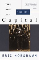 The Age of Capital, 1848-75