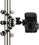 Joby Gorillapod Hybrid | Flexibel statief voor camera's tot 1kg