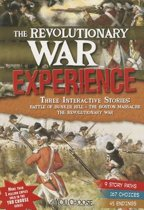 Revolutionary War Experience