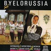 Belarus: Musical Folklore of the Byelorussian Polessye