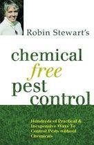 Omslag van 'Chemical Free Pest Control'