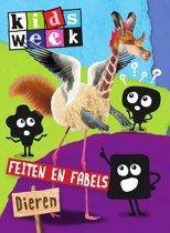 Kidsweek - Feiten en fabels: Dieren